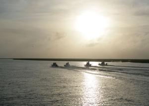 Majek Boats