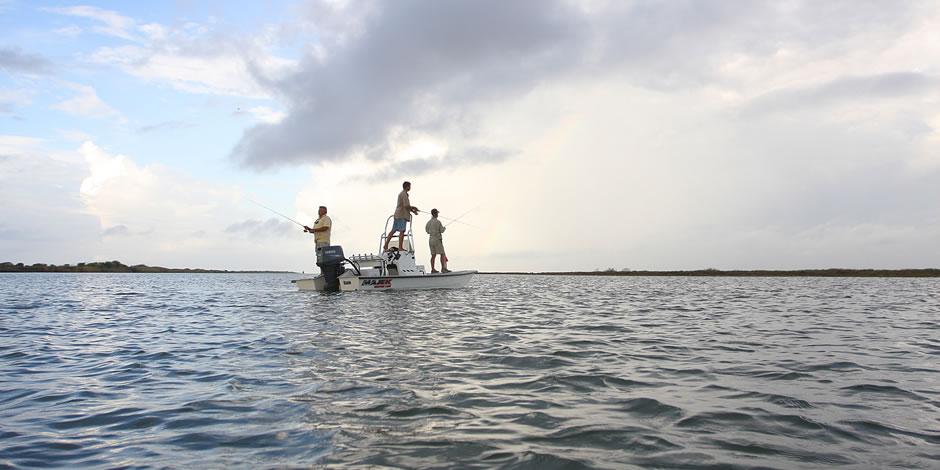 redfish fun majek slider