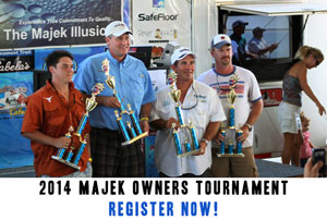 2014 majek owners tournament