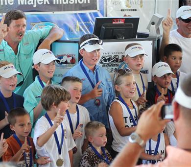 majek boats owners tournament