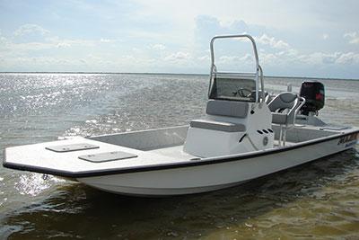 Majek Illusion Majek Boats Flat Bottom Boat